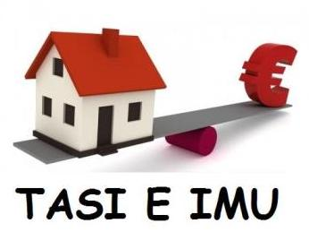 Calcolo IMU e TASI on-line